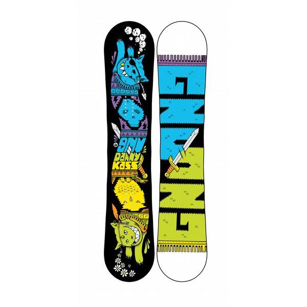 GNU Danny Kass Mini BTX Snowboard