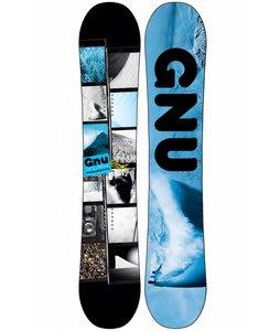 GNU Dirty Pillow BTX Snowboard
