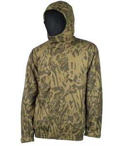 GNU Everyday Snowboard Jacket All Over Print