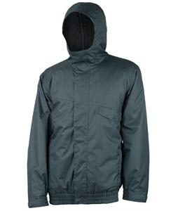 GNU Everyday Snowboard Jacket Dark Grey