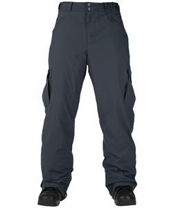 GNU Everyday Snowboard Pants Dark Grey