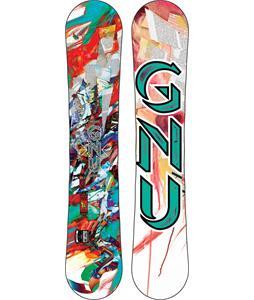 GNU Gateway Snowboard