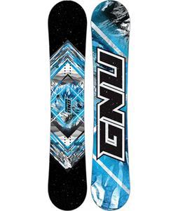 GNU Gnuru Asym Wide Snowboard