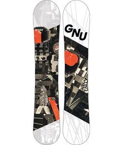 GNU Hyak Wide Snowboard