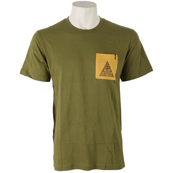 GNU Just The Tip T-Shirt