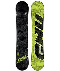 GNU Metal Guru Snowboard