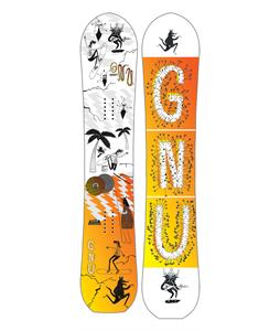 GNU Money Blem Snowboard