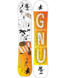 GNU Money Wide Snowboard
