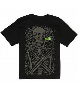GNU Mr Bones T-Shirt