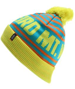 GNU Mt. Weird Beanie Acid Yellow