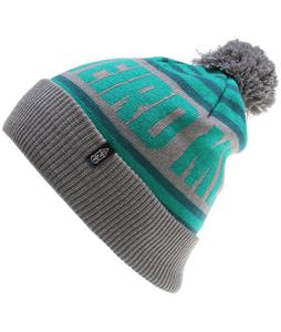 GNU Mt. Weird Beanie Grey