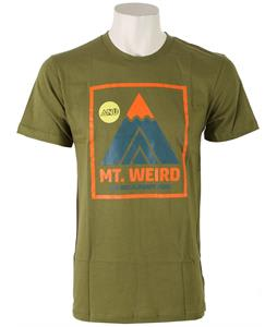 GNU Mt. Weird T-Shirt