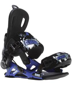 GNU Park Snowboard Bindings