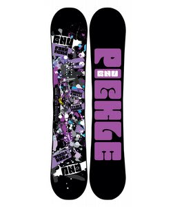 GNU Park Pickle PTX Snowboard