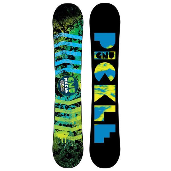 GNU Pickle Wide Snowboard