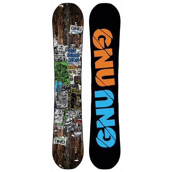 GNU Riders Choice Snowboard