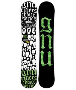GNU Riders Choice C2BTX Snowboard