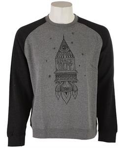 GNU Space Out Crew Sweatshirt