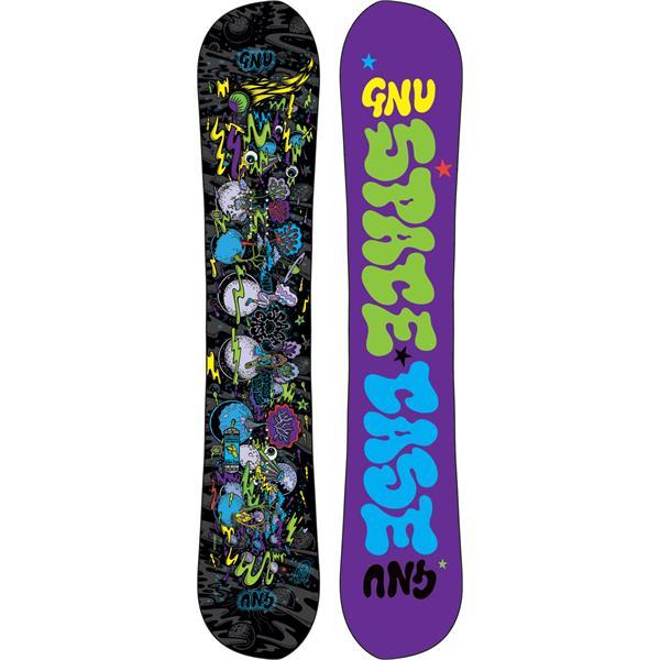 GNU Space Case Snowboard
