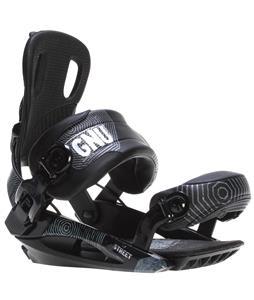 GNU Street Snowboard Bindings
