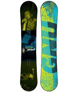 GNU Street Snowboard