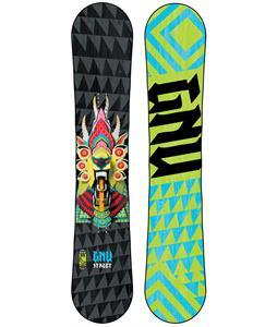 GNU Street Snowboard Dragon 157