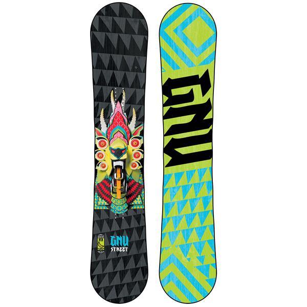 GNU Street Series Snowboard
