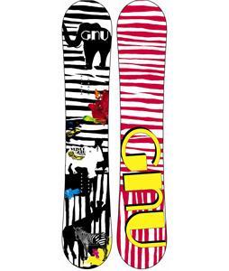 GNU Velvet Guru Snowboard