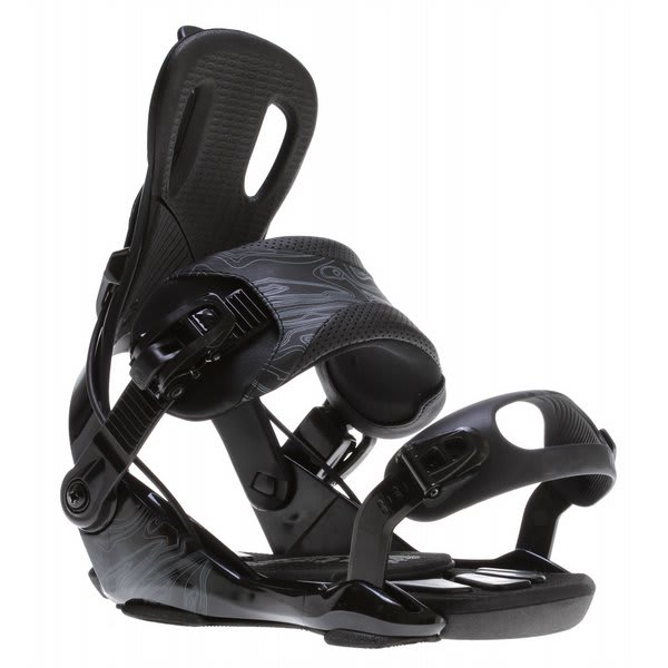 GNU Weird Snowboard Bindings