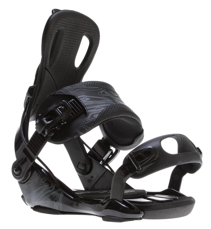 On Sale GNU Weird Snowboard Bindings Up To 55% Off