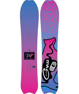 GNU X Airblaster Super Progressive Air Machine Snowboard