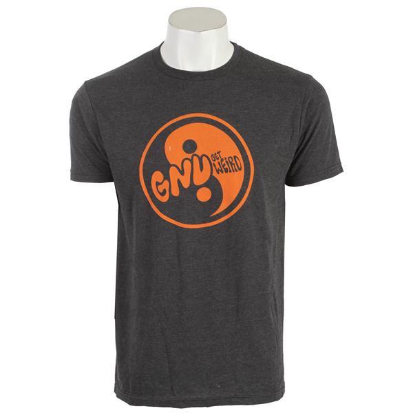 GNU Yang T-Shirt