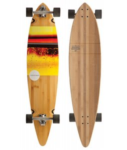 Gold Coast Agave Longboard Complete