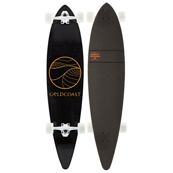 Gold Coast Classic Longboard Complete