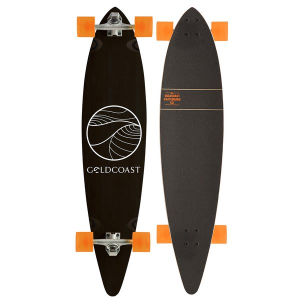 Gold Coast Classic XL Longboard Complete