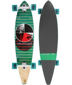 Gold Coast Filter Longboard Complete