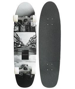 Gold Coast Latitude Longboard Complete