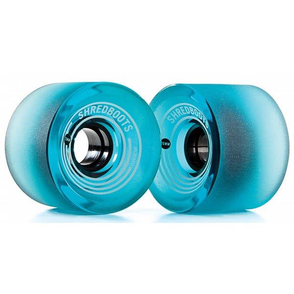 Gold Coast Shred Boot Skateboard Wheels