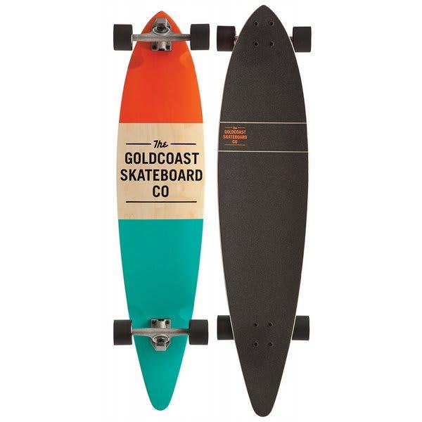Gold Coast Standard Longboard Complete