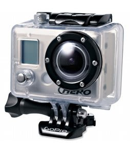 GoPro HD Hero Naked Camera