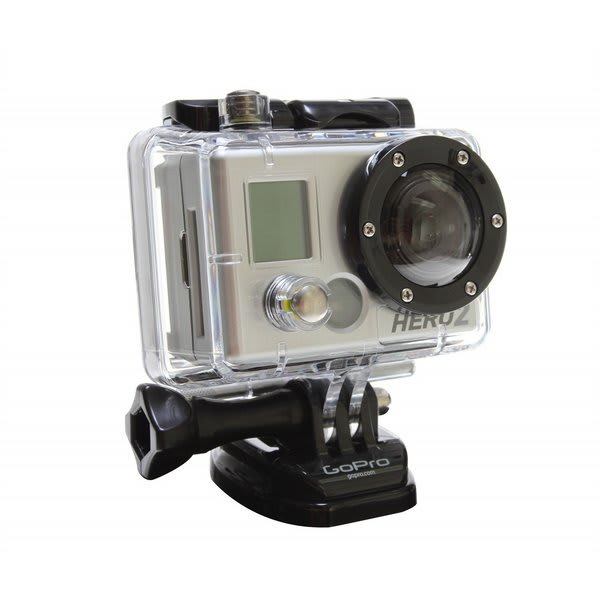 GoPro HD Hero2 Surf Edition Camera