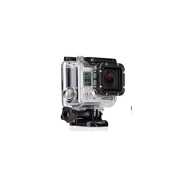 GoPro HD Hero3 Black Edition Camera