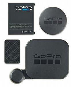 GoPro HD Hero3 Caps & Doors