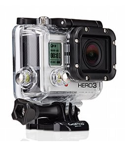 GoPro HD Hero3 Surf Edition Camera