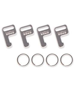 GoPro Wi-Fi Attachment Keys + Rings