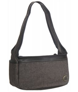 Gravis Platform LX Purse Brown Tweed
