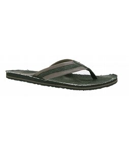 Gravis San Lucas Sandals Iron