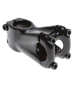 Gran Royale Alloy Threadless Gr Stem Black 1 1/8