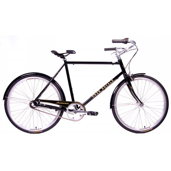 Gran Royale Aristocrat Bike