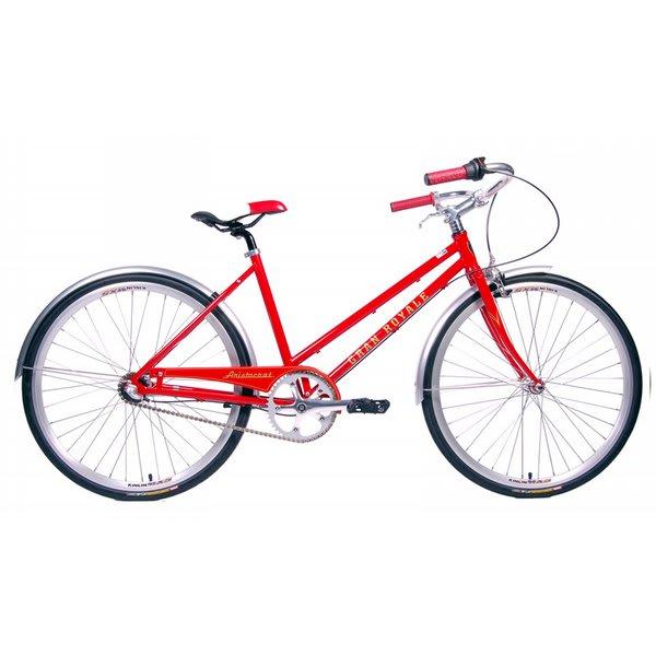 Gran Royale Aristocrat Bike